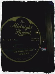 Midnigh Special