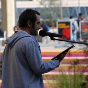 WA Poetry Festival 2012