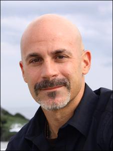 Author - Joseph A Pinto